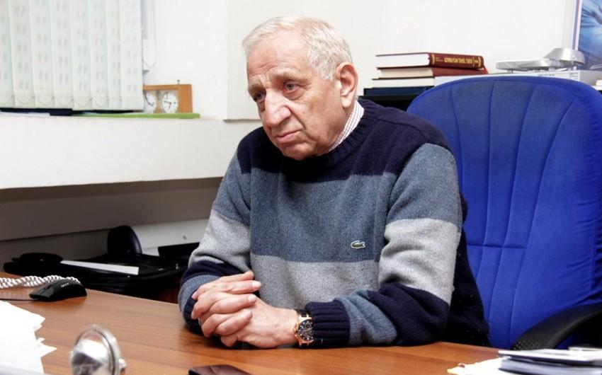 """Faiq Həsənov """"Şərəf"""" ordeni ilə təltif edilib"""