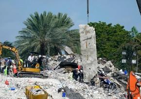 Выросло число жертв обрушения дома во Флориде