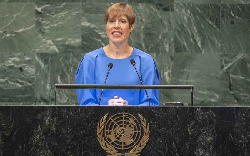 Politico: Президент Эстонии один из кандидатов на пост генсека НАТО