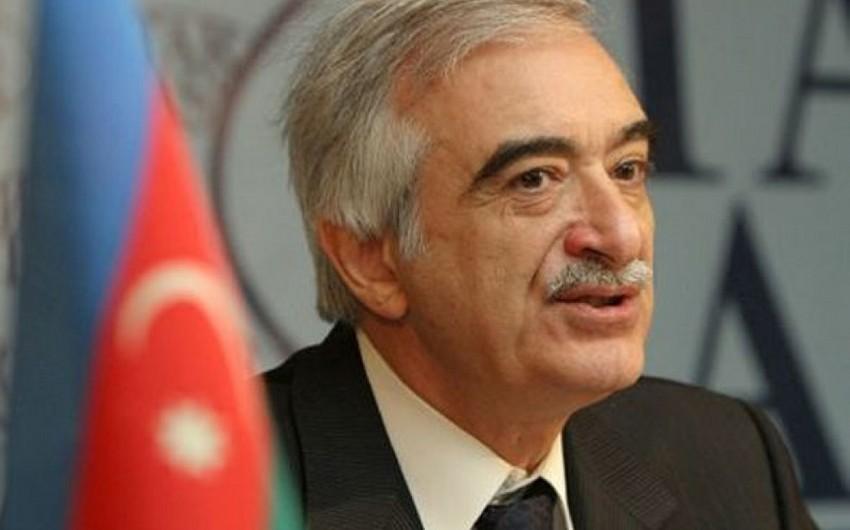 Polad Bülbüloğlu: Neftin qiymətinin aşağı düşdüyü zamanda əməkdaşlıq üçün yeni perspektivlər tapılmalıdır