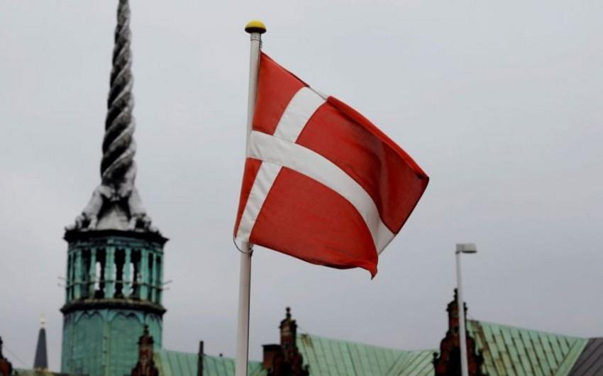 Danimarka üç ölkə ilə sərhədlərini açır