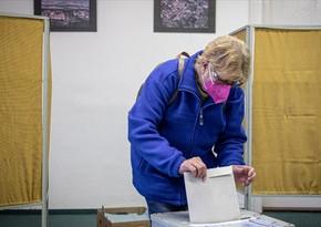 В Чехии опубликовали результаты выборов в парламент