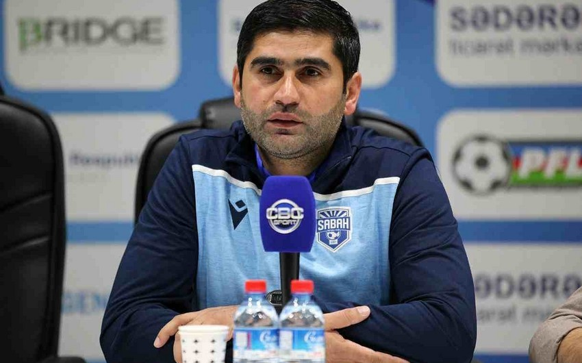 Главный тренер Сабаха пожаловался на жаркую погоду