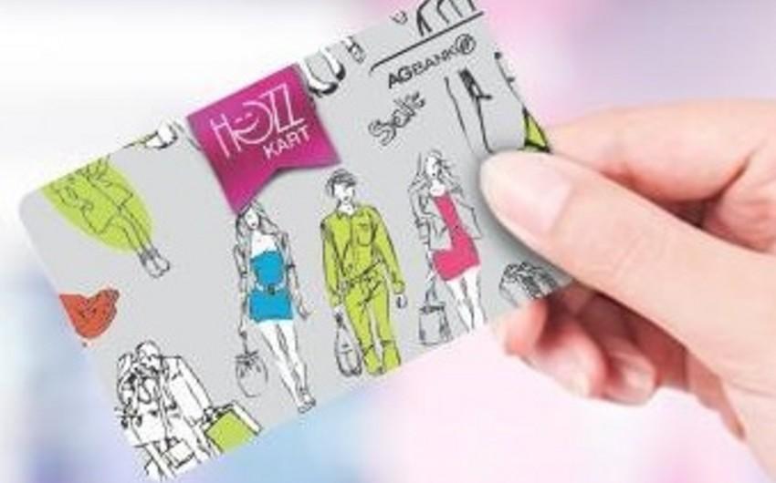 Həzz Kart sahibləri üçün nağdlaşdırma kampaniyası keçirilir