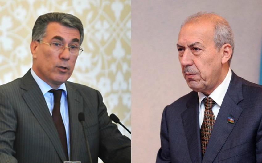 Зияфет Аскеров: Хангусейн Кязымлы, язык законопроекта должен быть жестким