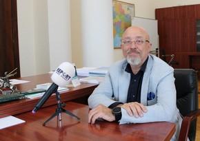 Украина готова организовать для курсантов из Азербайджана спецкурс по разминированию – ЭКСКЛЮЗИВ