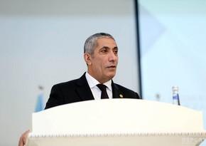 Siyavuş Novruzov: Ramiz Mehdiyev bizi aldatdı