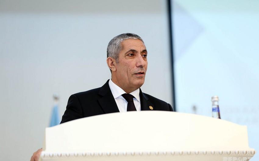 "Siyavuş Novruzov: ""Demokratik cümhuriyyətin varisi bizik"""