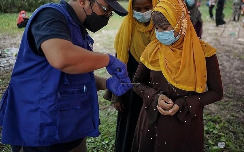 ВОЗ: В бедных странах заканчиваются вакцины