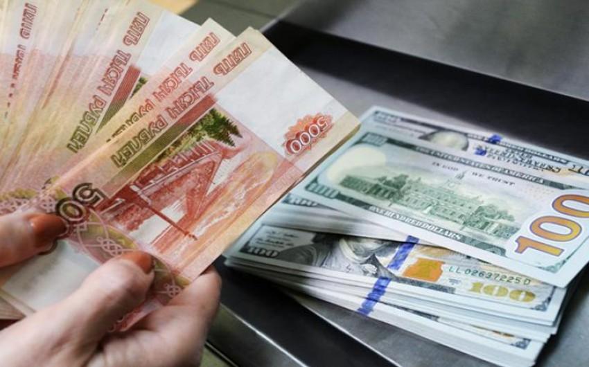 JP Morgan: Rusiya rublu bahalaşacaq
