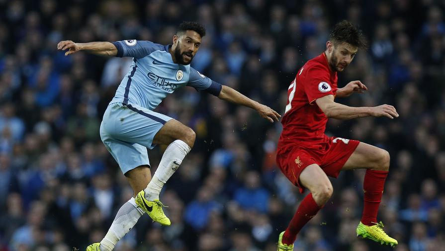 Манчестер Сити и Ливерпуль сыграли вничью - ВИДЕО