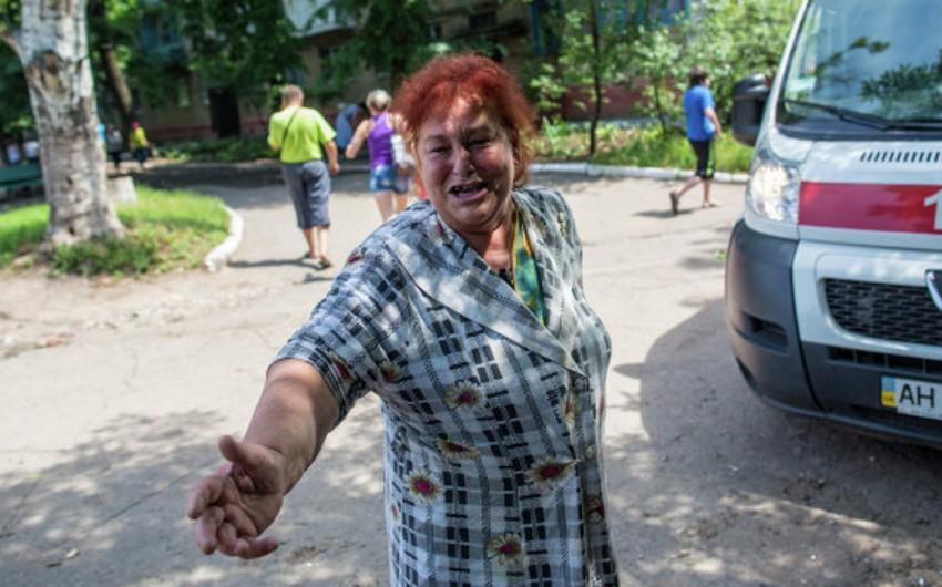 BMT: Ukrayna münaqişəsi nəticəsində 7 minə yaxın insan həlak olub