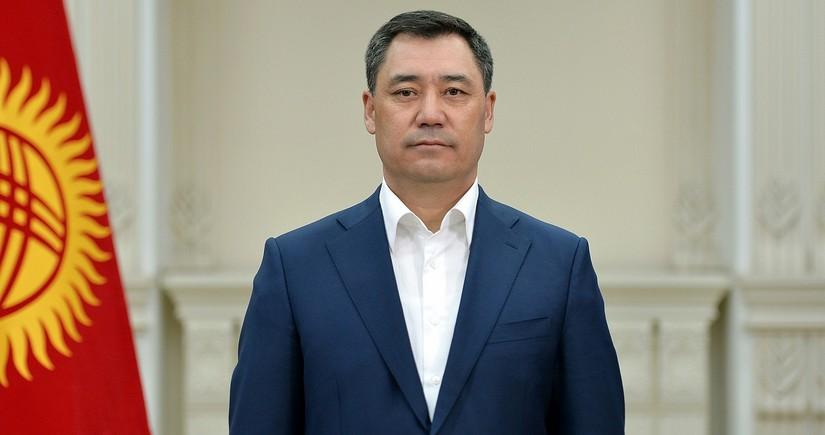 Qırğız Respublikasında prezident seçkilərinin nəticələri açıqlandı