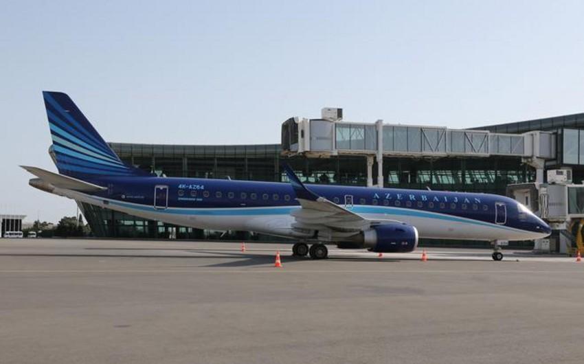 AZAL və Belavia Bakı-Minsk marşrutu üzrə kod-şerinq sazişi imzalayıb