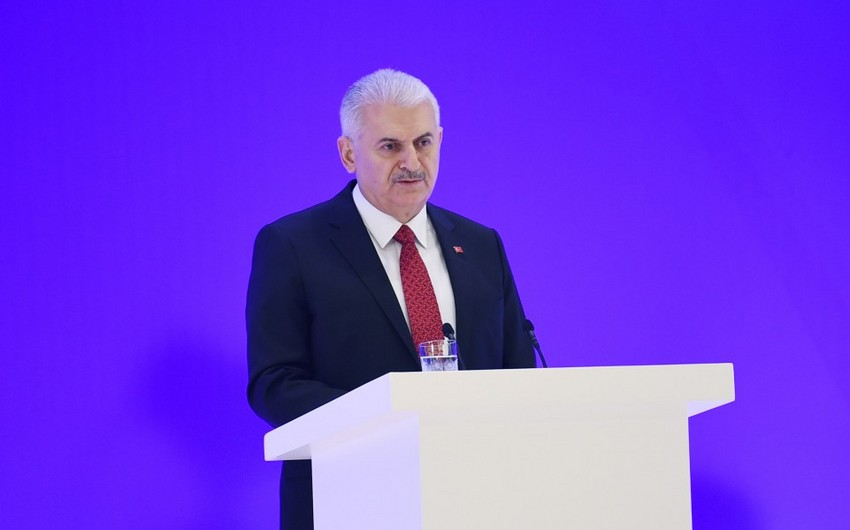 PM: If terrorists located in Karabakh threat to Azerbaijan, Turkey can come into action