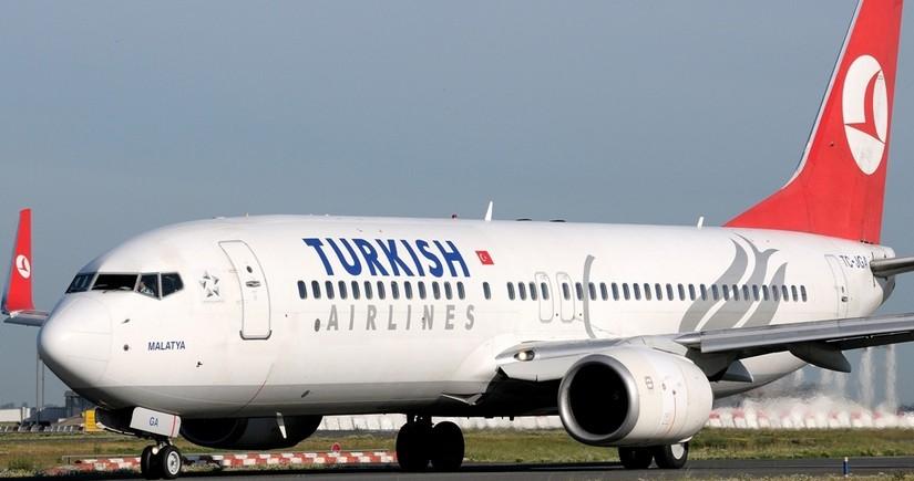 """""""Turkish Airlines"""" yük daşımaları sahəsində yeni şirkət yaradır"""
