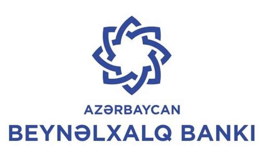 Azərbaycan Beynəlxalq Bankı xaricdən yeni iri kredit cəlb edib