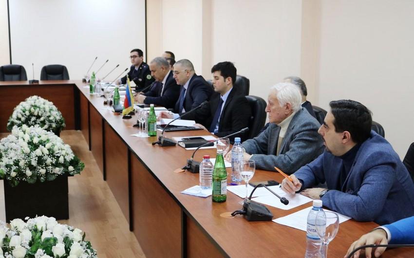 Azərbaycan və İran gömrükçüləri arasında e-TIR Pilot layihəsi müzakirə edilib