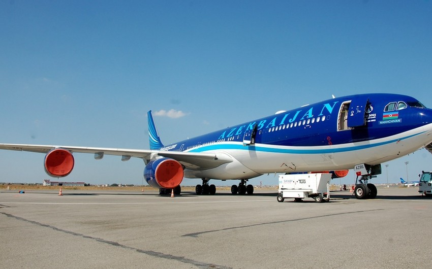 Azerbaijan Airlines to increase frequency of flights to Moscow