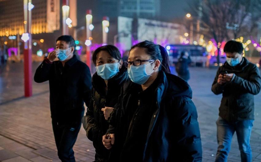 За сутки за пределами Китая более тысячи человек заразились коронавирусом