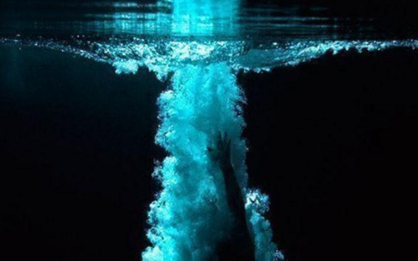Qaradağda dənizdə boğulan 2 nəfər xilas edilib