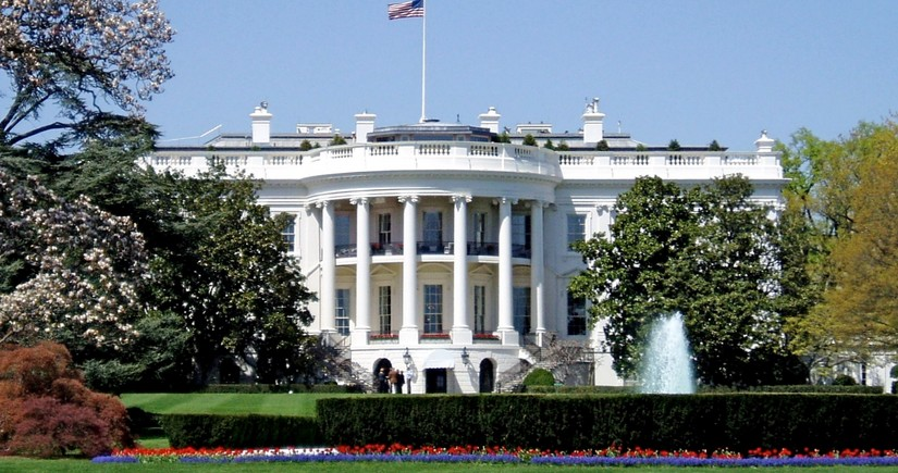 Biden signs decree imposing sanctions against Russia