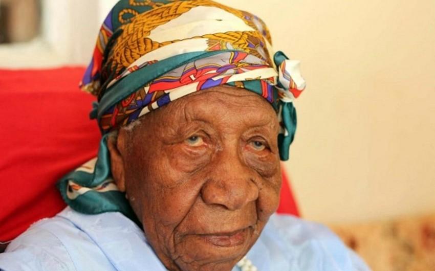 Dünyanın ən qoca sakini 117 yaşında vəfat edib
