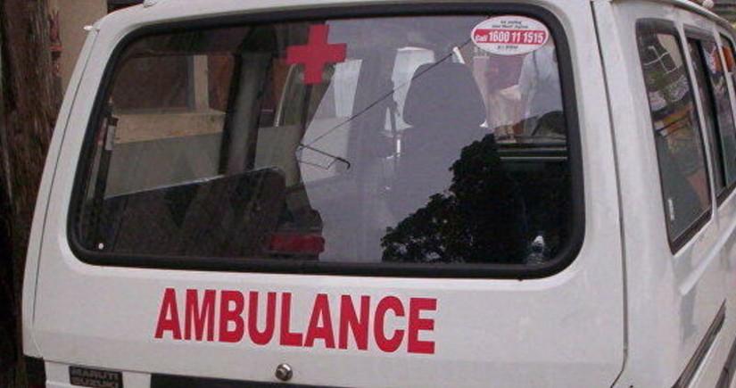 Hindistanda karxanada partlayış olub, 10 nəfər ölüb, yaralılar var