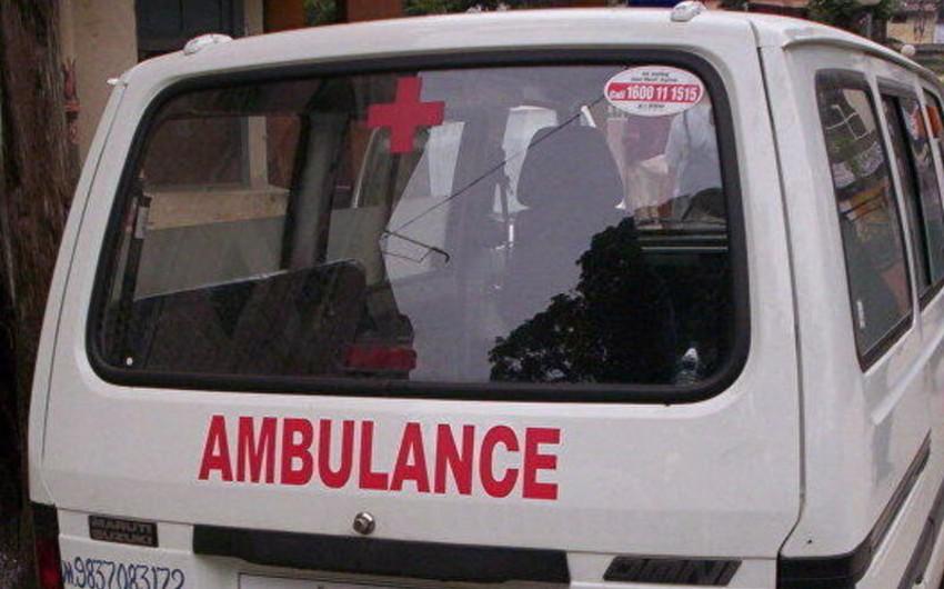 Əfqanıstanda avtobusa hücum olub, 4 nəfər ölüb, 4-ü yaralanıb