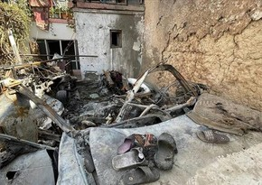 US army and CIA blame each other for airstrike on civilians in Kabul