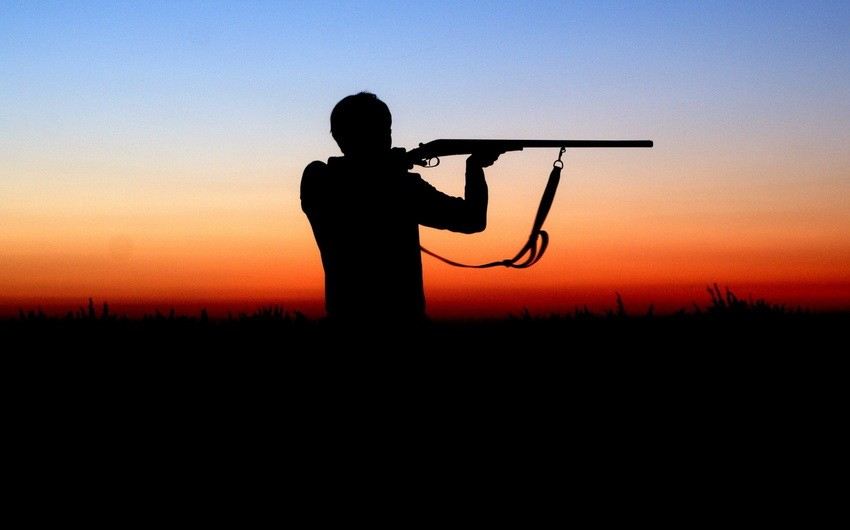 3 foreigners, 1 native fined for illegal hunting in Azerbaijan