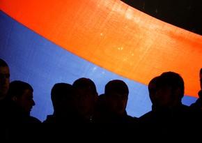 В Армении задержали лидера оппозиционного движения
