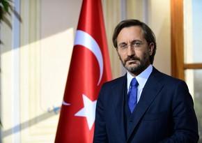 Turkish presidency: We will continue to strengthen ties with Azerbaijan