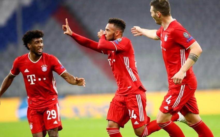 Бавария уничтожила Атлетико, Аякс проиграл Ливерпулю