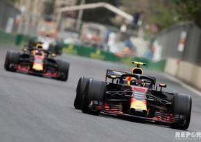 Formula 1 koronavirus testlərinin nəticələrini açıqladı