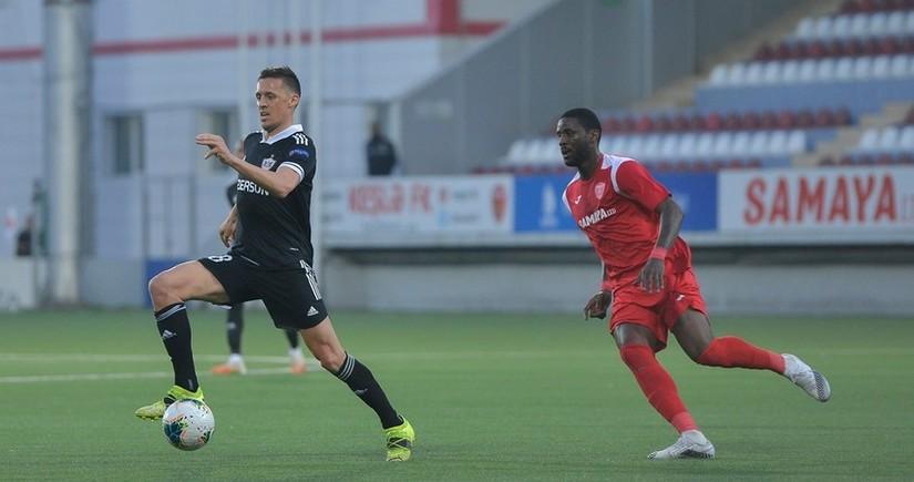 Matiç Qarabağdan ayrılma səbəbini açıqlamadı