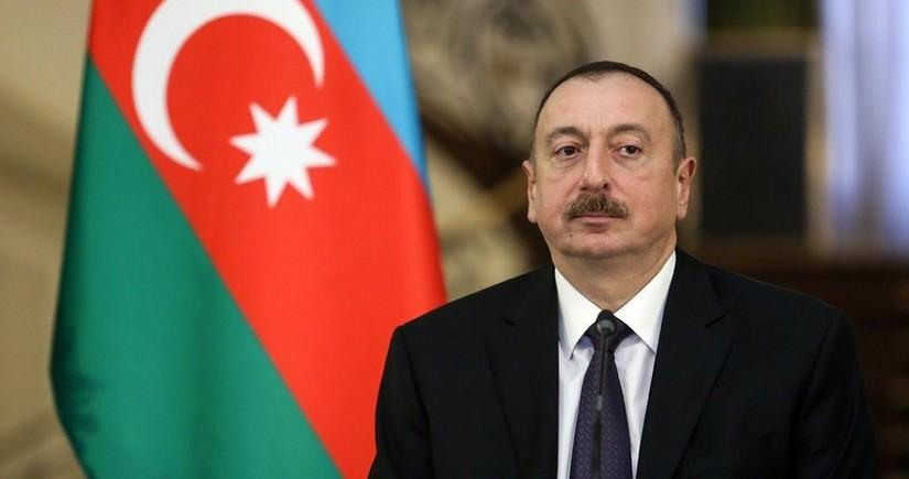 Ильхам Алиев поздравил новоизбранного президента Ирана