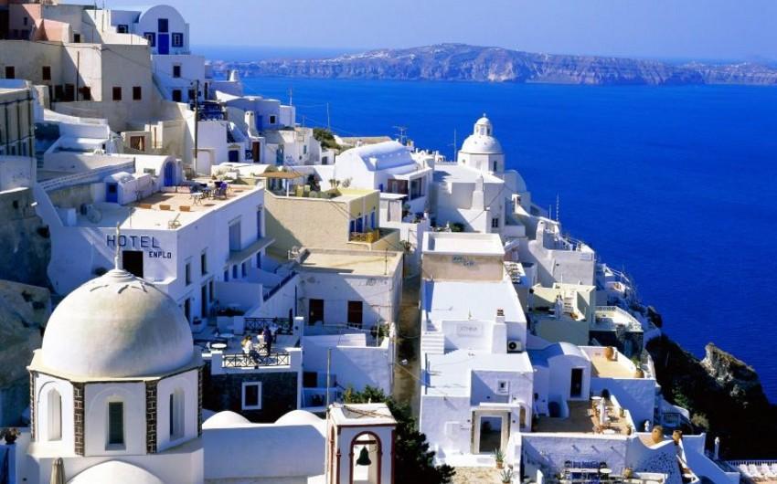 Yunanıstanda beynəlxalq neft-qaz sərgisi keçiriləcək