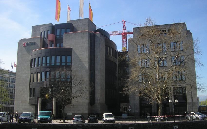 Швейцарский банк намерен выйти на рынок финуслуг в Азербайджане