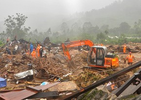 Indonesia: Landslides kill 10 in North Kalimantan