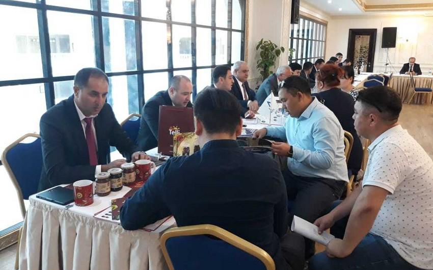 Azərbaycan Qazaxıstana doğranmış kartof ixrac edəcək