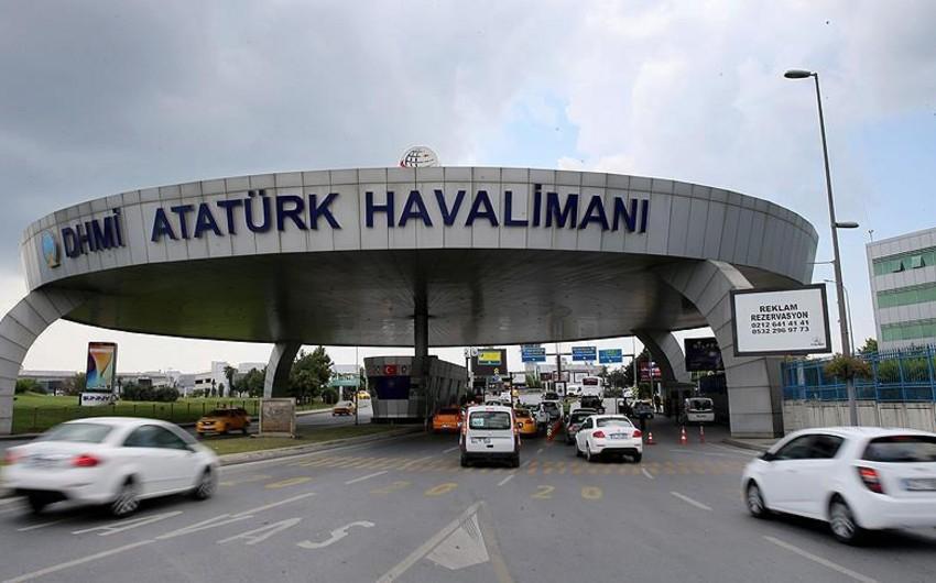 Gürcüstan sakini İstanbuldakı terror aktı işi üzrə həbs edilib