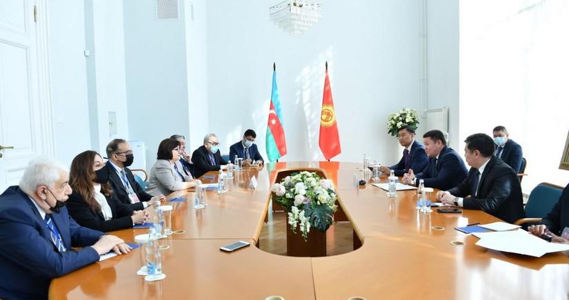 Сахиба Гафарова:Азербайджан освободил свои земли, выполняя резолюции ООН