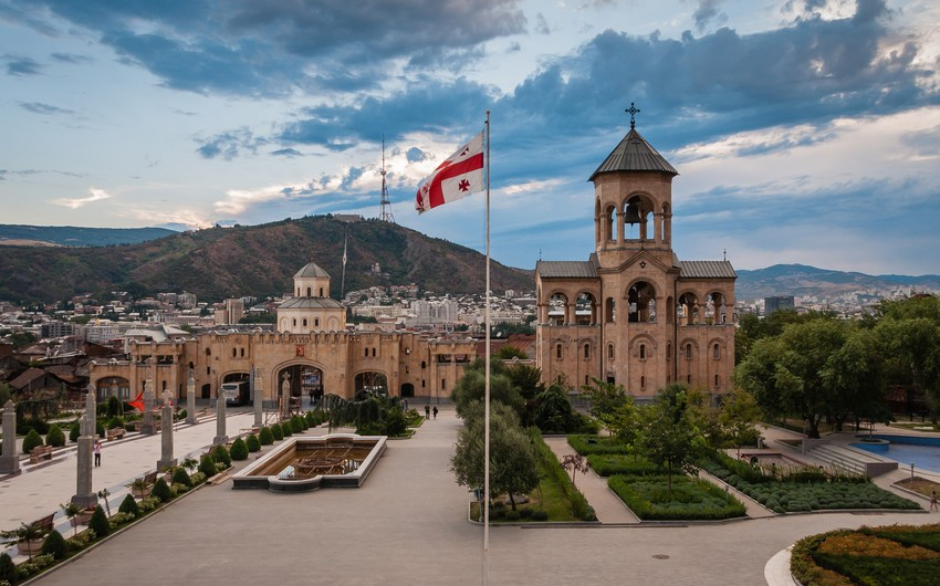 Gürcüstan yeni regional platformalarla bağlı mövqeyini açıqladı