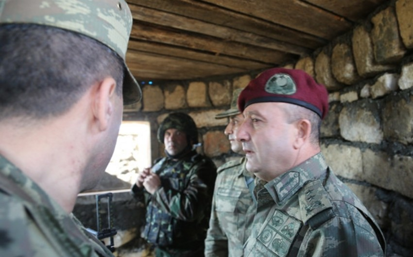 Division General: Azerbaijani soldiers, their military supplies are in a high level
