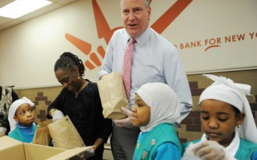 В школах Нью-Йорка отметят мусульманские праздники