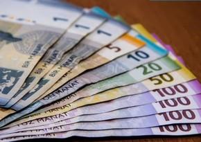 Azərbaycan Mərkəzi Bankının valyuta məzənnələri (26.07.2022)