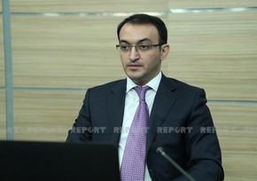 """Ülvi Mehdiyev: """"ASAN Xidmət Baykar Makina şirkəti ilə araşdırma mərkəzi yaradacaq"""""""