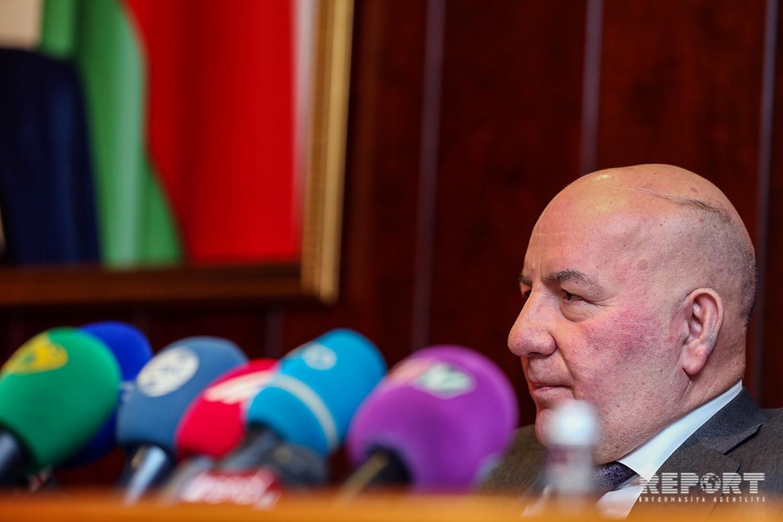 """Elman Rüstəmov: """"Bank siyasətinin kredit faizlərinə təsir imkanlarını artırmağa çalışırıq"""""""