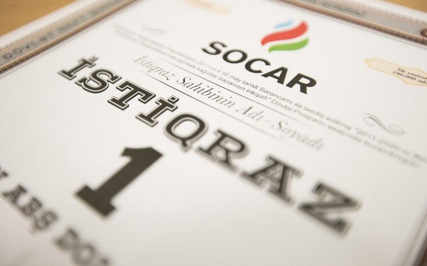 SOCAR istiqrazlarının ən yüksək satış qiyməti açıqlanıb